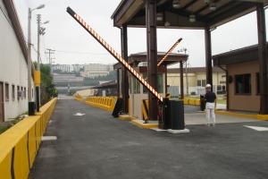 Model 730 Gate Beam