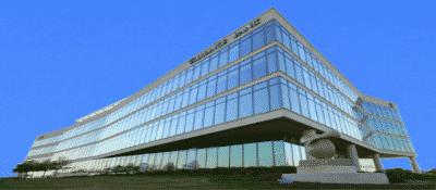 BB ARMR Building