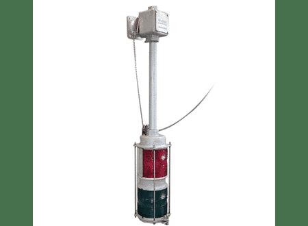 VL Vertical Lift Span Light