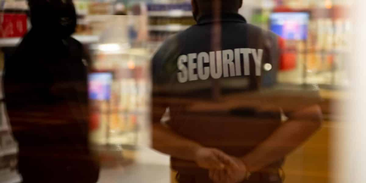 common physical security threats